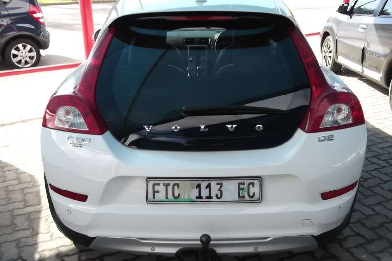 2012 Volvo C30 D2 Excel Hatchback ( FWD ) Cars for sale in Eastern Cape | R 135 900 on Auto Mart