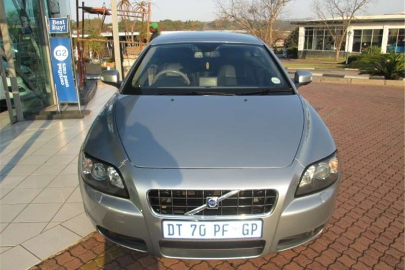 Volvo C70 T5 Geartronic 2008