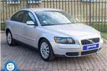 Volvo S40 2.4i Geartronic 2007