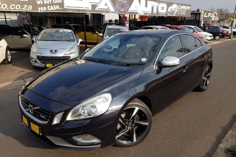 Volvo S60 R For Sale In South Africa Junk Mail