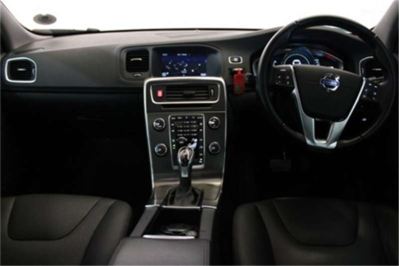 Volvo S60 T5 Excel 2015