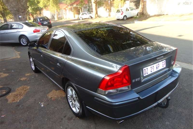 Used Volvo Cars For Sale In South Africa