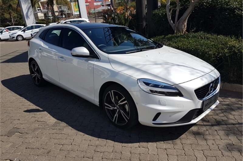 2017 Volvo V40 V40 T3 R Design Cars For Sale In North West R 399
