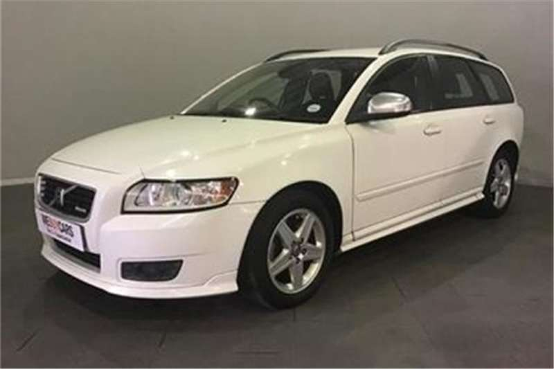 Volvo V50 2.0 Powershift 2010