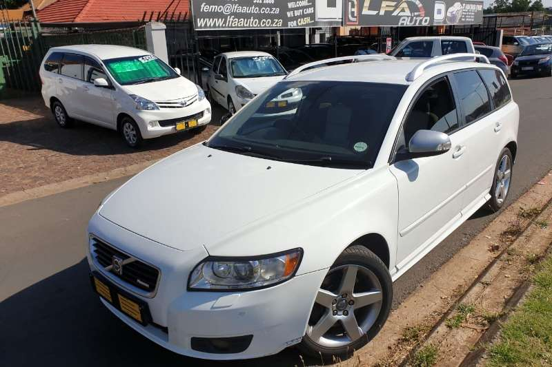 V50 In Volvo In South Africa Junk Mail