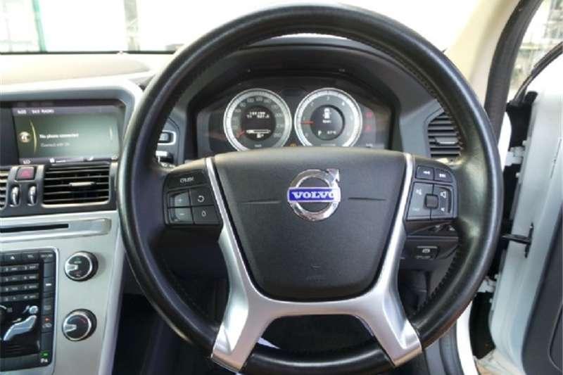 Volvo XC60 D3 Excel 2012