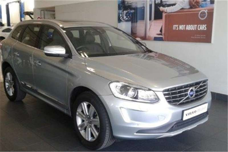 Volvo XC60 D4 Inscription 2015
