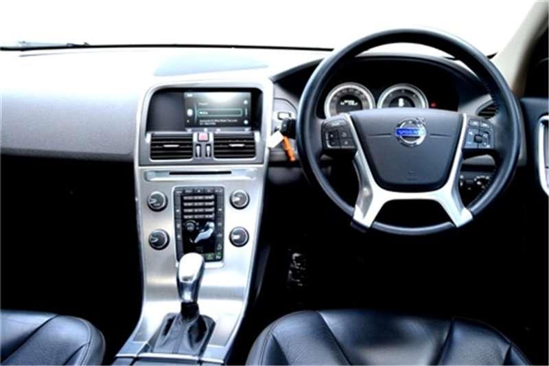 Volvo XC60 D5 Elite 2013