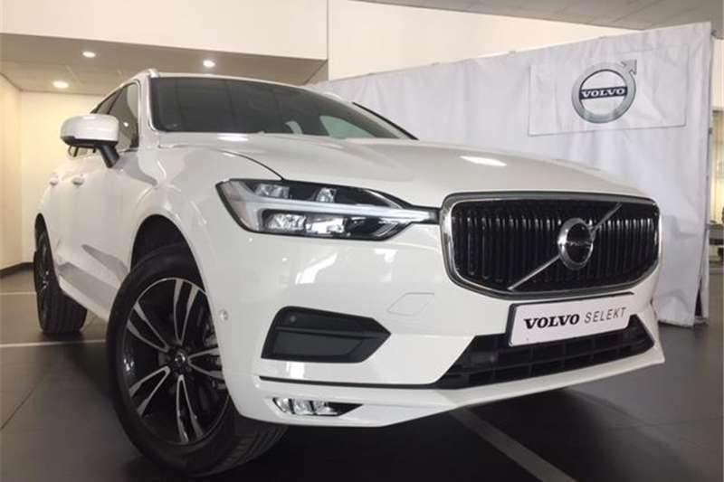 2018 Volvo Xc60 Xc60 D5 Inscription Geartronic Awd Cars For Sale In