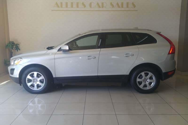 2009 Volvo XC60 D5 Geartronic