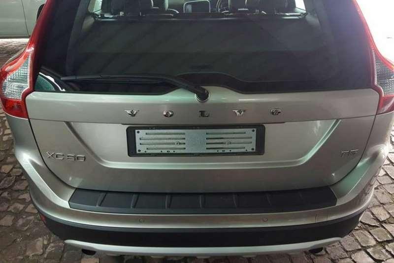 Volvo XC60 T5 2011