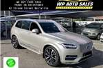 Volvo XC90 D5 AWD Inscription 2016