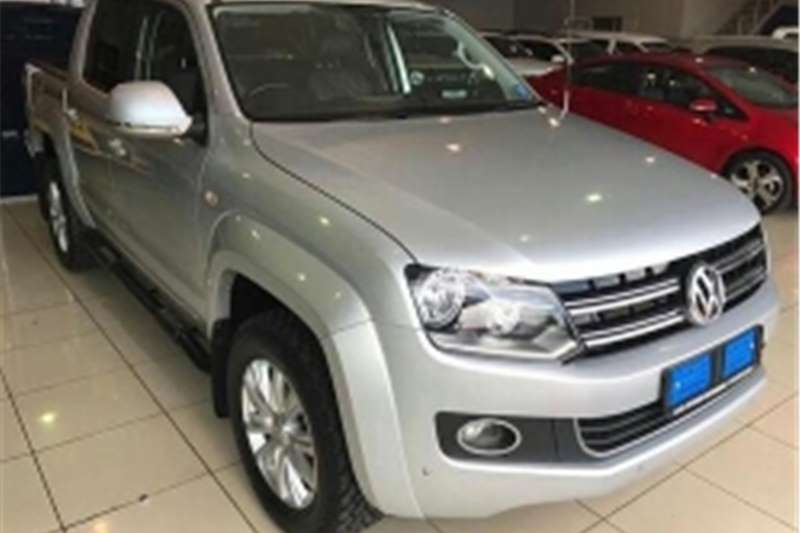 VW Amarok double cab Deaseal engine manual power stealing electric wind 2014