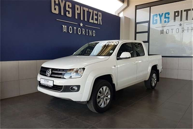 2015 VW Amarok