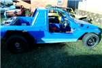 VW Beach BUGGY 0