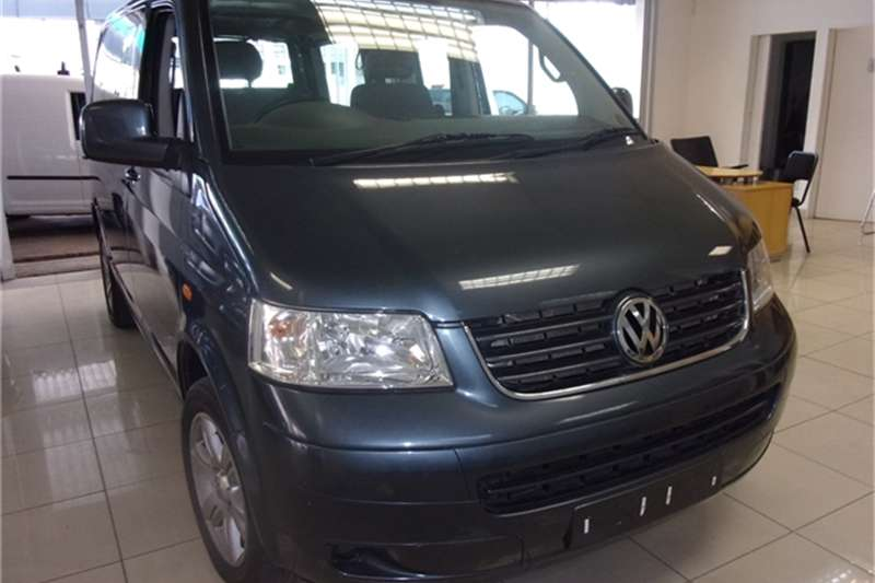 2009 VW Beach 2.5TDI