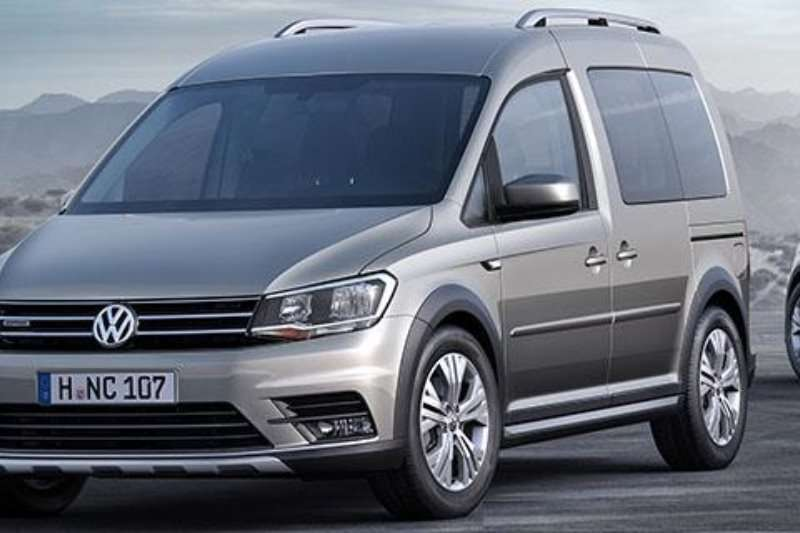 2017 vw caddy alltrack 2 0tdi multi purpose vehicle. Black Bedroom Furniture Sets. Home Design Ideas