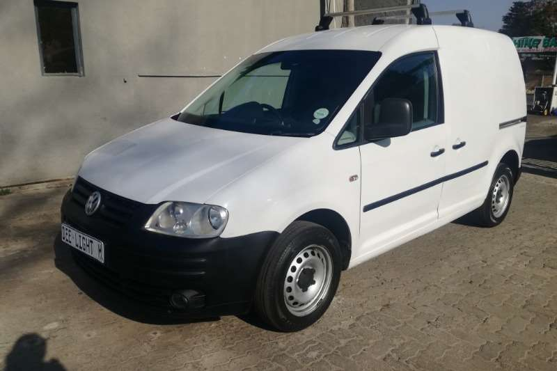 Vw Caddy Engine In All Ads South Africa