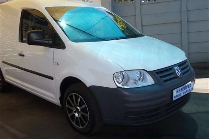 Vw Caddy In South Africa Junk Mail