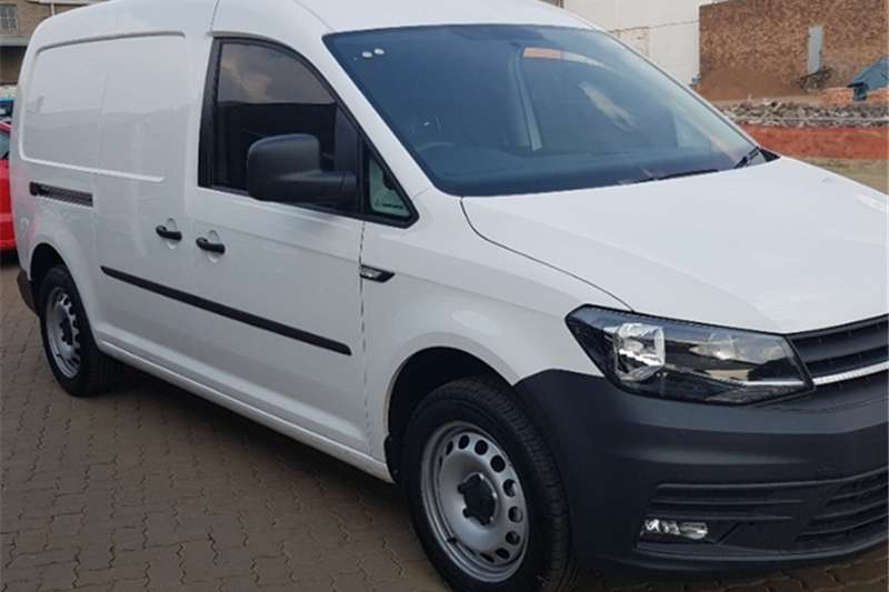 b219252d63ec18 2018 VW Caddy Caddy Maxi 2.0TDI panel van Cars for sale in Gauteng ...