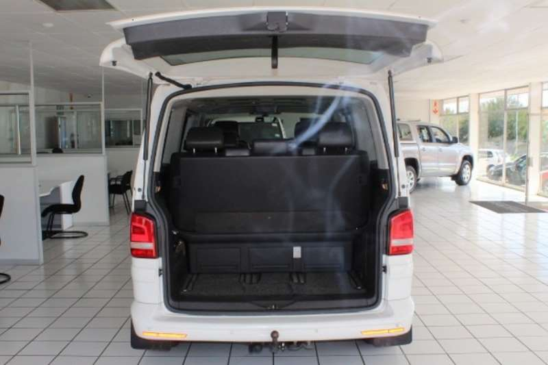 VW Caravelle 2.0BiTDI 2014