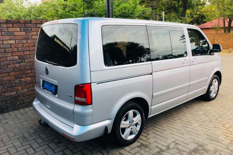 9de2b72ff8 2015 VW Caravelle 2.0BiTDI auto Multi purpose vehicle ( Diesel   FWD ...