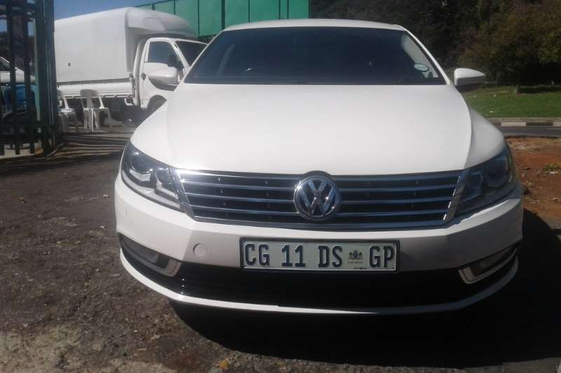 2013 VW CC 3.6 V6 4Motion