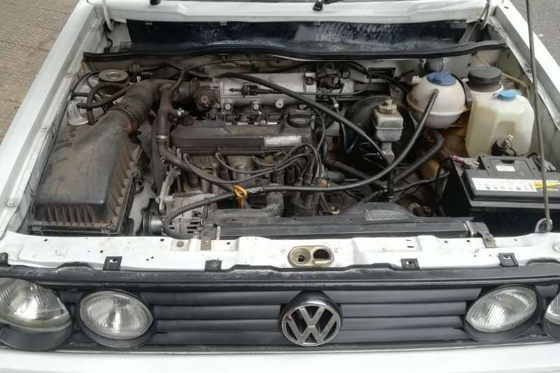 VW Citi 1.4i 2009
