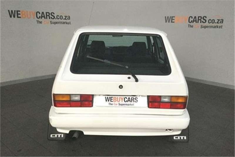 VW Citi 2002