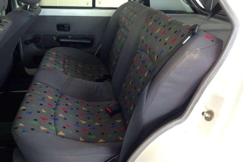 VW Citi Chico 1.3 2001