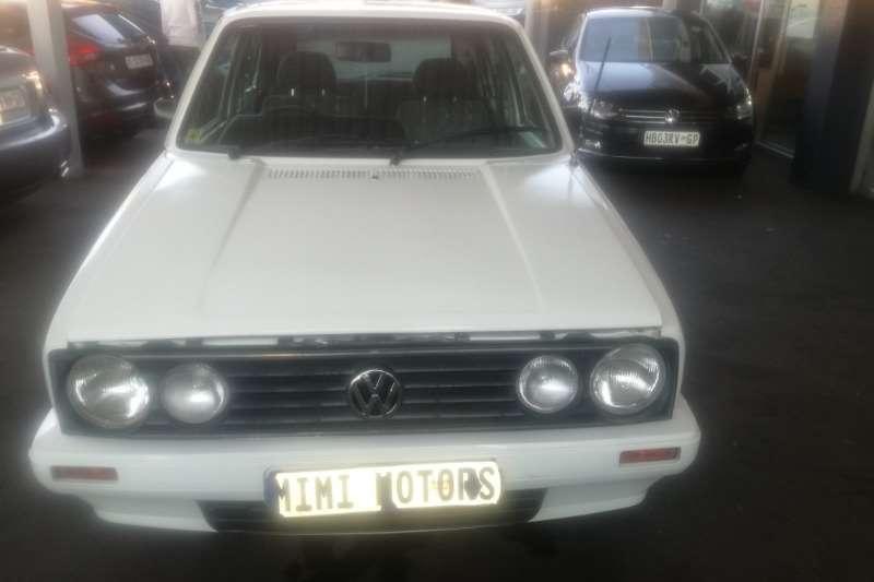 2000 VW Citi