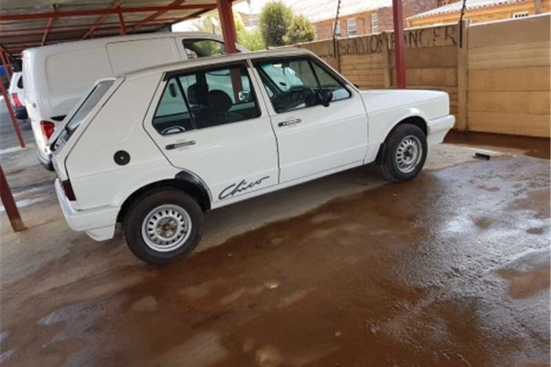 2000 Vw Citi Golf Cars For Sale In Gauteng R 37 000 On Auto Mart