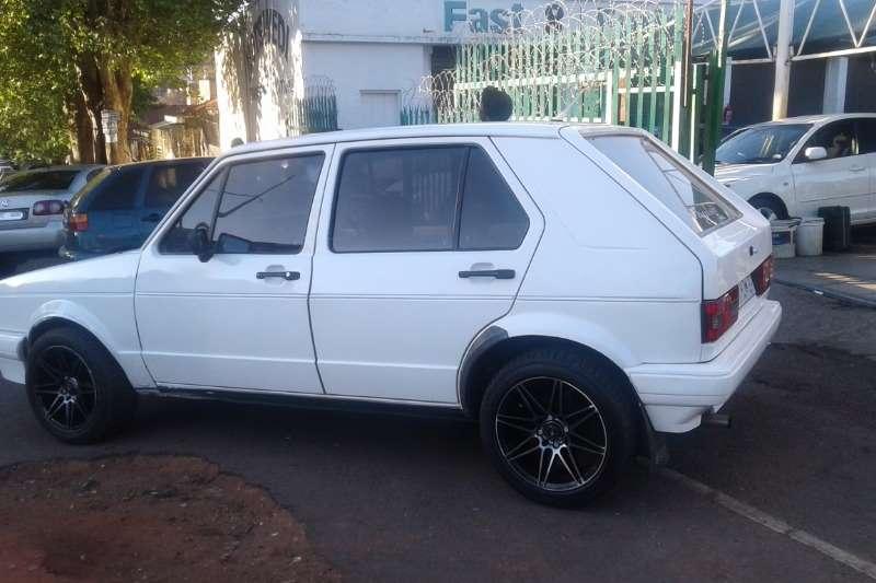 VW Citi GOLF1.4i 1993