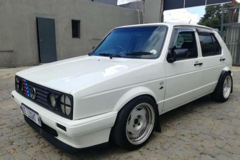 2007 VW Citi Sport 1.6i