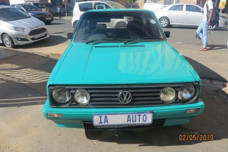 2004 VW Citi