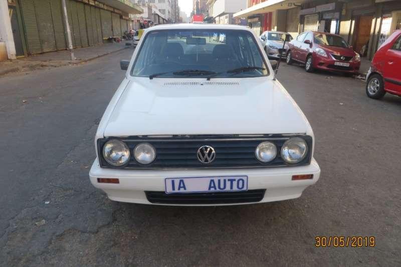 2000 VW Citi CITI 1.4i