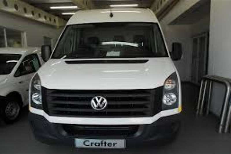 2018 vw crafter cars for sale in gauteng r 720 000 on auto mart. Black Bedroom Furniture Sets. Home Design Ideas