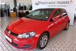 VW Golf 1.4TSI Comfortline 2014