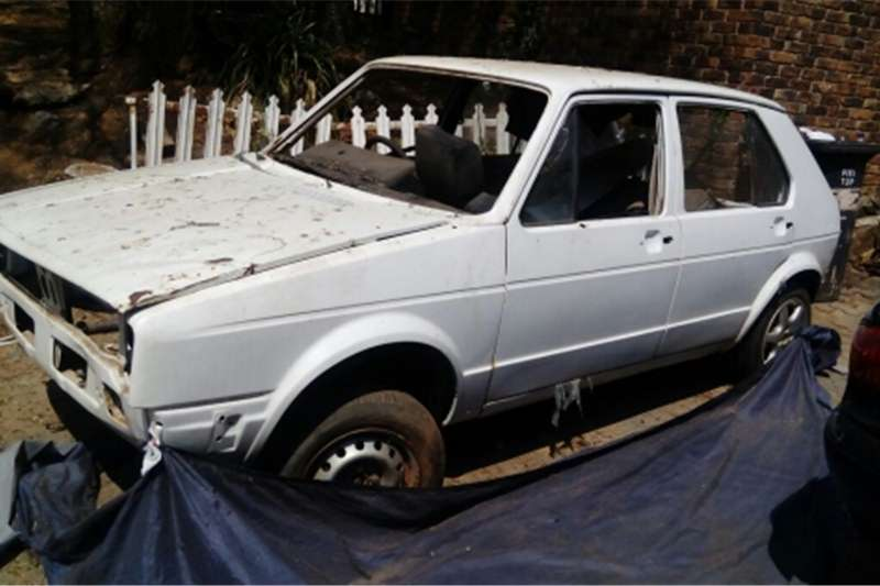 vw golf 1 body shall cars for sale in gauteng r 5 000 on auto mart. Black Bedroom Furniture Sets. Home Design Ideas