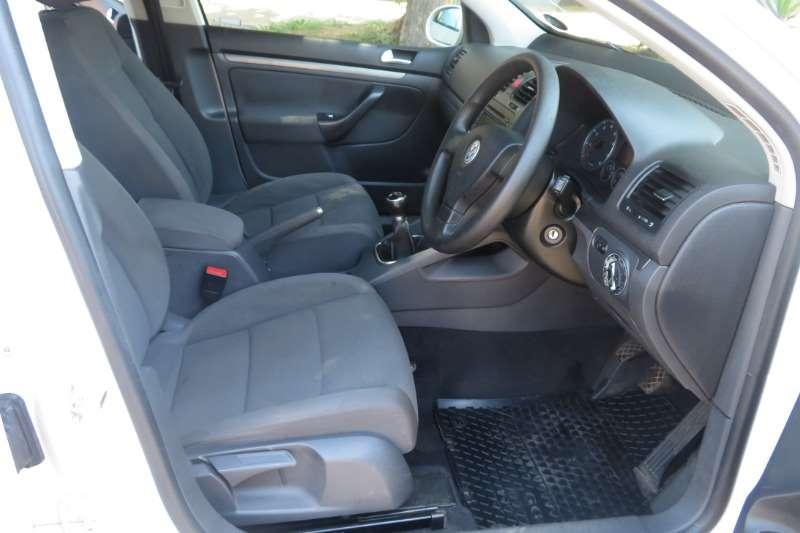 VW Golf 2.0 Comfortline 2006