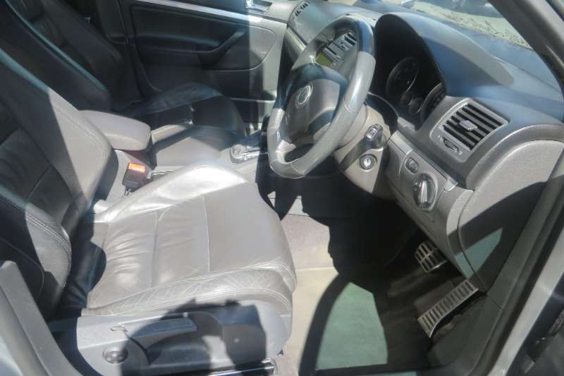 VW Golf 2.0 Trendline 2006