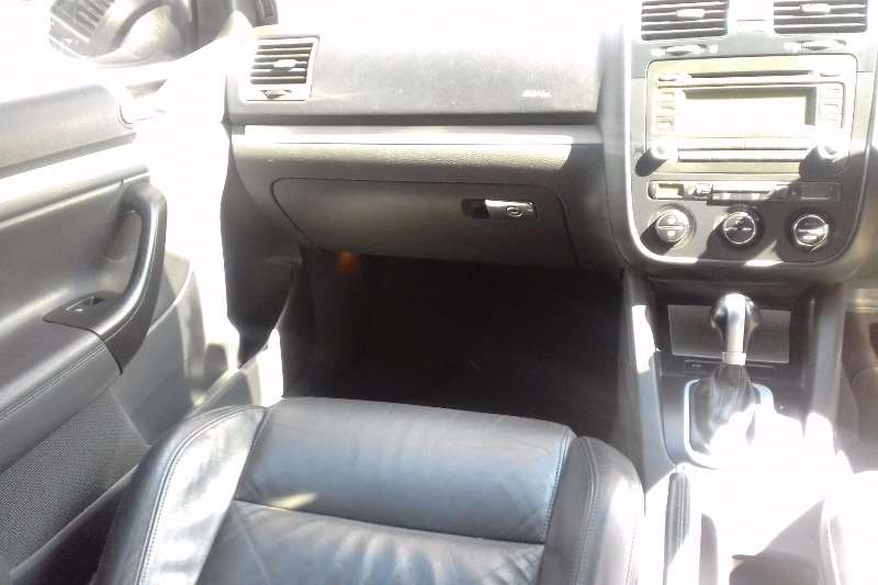 VW Golf 2.0FSI Sportline 2006
