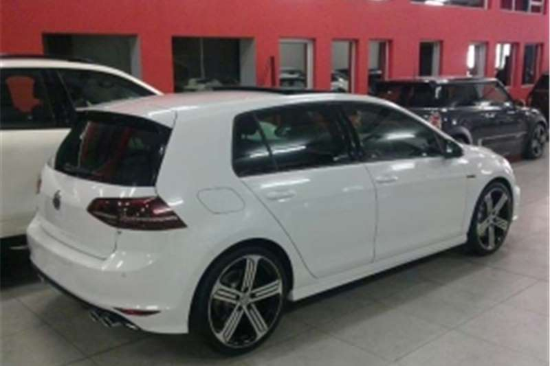 2017 Vw Golf 2 0tdi Sportline Cars For In Freestate R 185 000 On Auto Mart