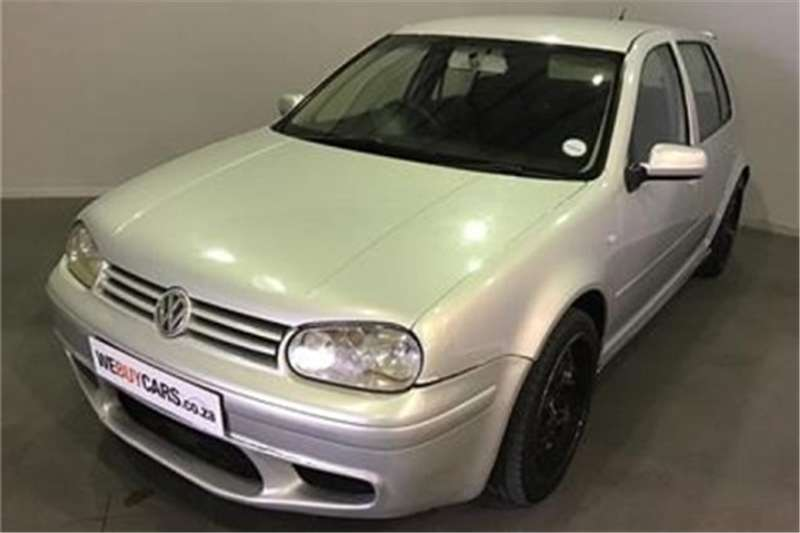 2000 Vw Golf Cars For Sale In Gauteng R 49 000 On Auto Mart