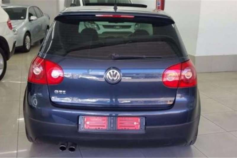 Vw Golf 5 Gti Dsg Cars For Sale In Gauteng R 119 990 On Auto Mart