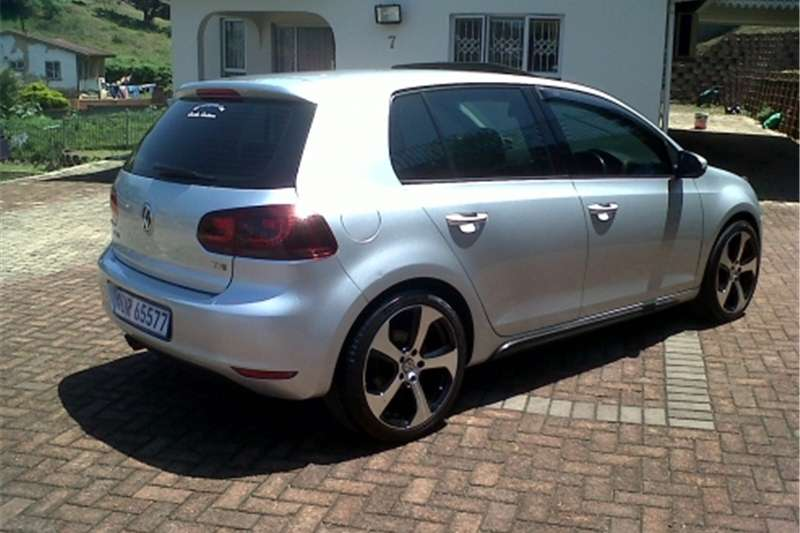 vw golf 6 tsi comfortline cars for sale in kwazulu natal. Black Bedroom Furniture Sets. Home Design Ideas