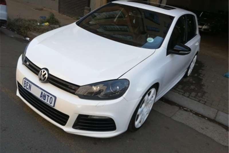 2009 VW Golf