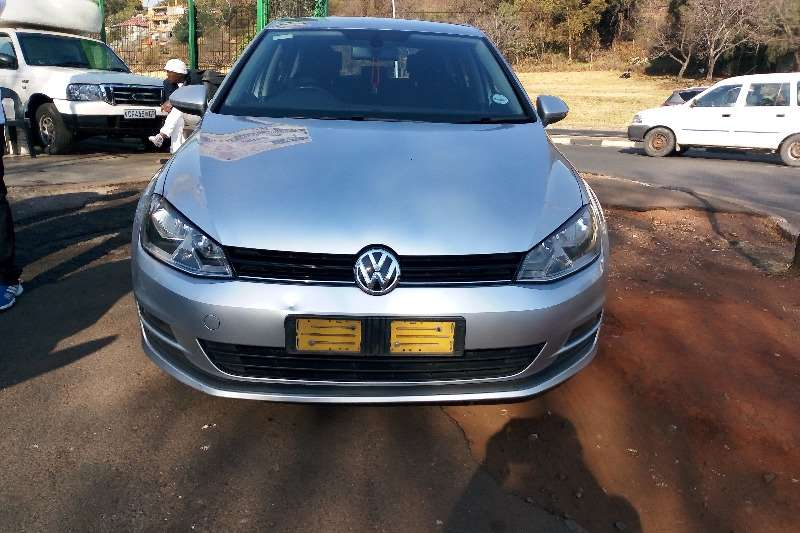 2014 VW Golf cabriolet 1.4TSI Highline Convertible ( Petrol / FWD ...