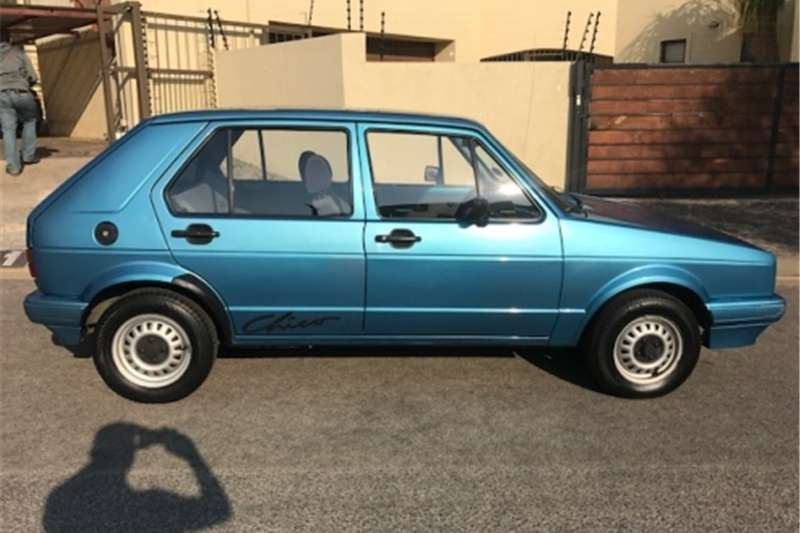 1996 vw golf chico cars for sale in gauteng r 35 000 on auto mart. Black Bedroom Furniture Sets. Home Design Ideas