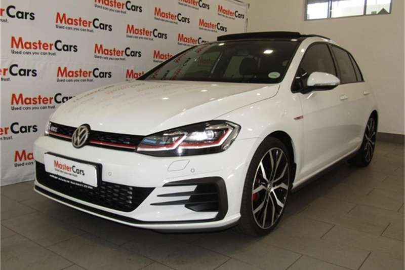 2018 VW Golf GTI Hatchback ( Petrol / FWD / Automatic ) Cars for sale in Gauteng | R 579 995 on ...